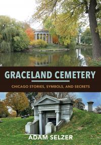 Graceland Cemetery cover
