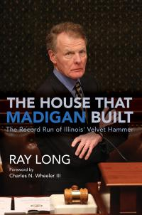 The House That Madigan Built cover