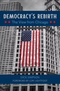 Democracy's Rebirth cover