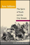 link to catalog page ADDAMS, The Spirit of Youth and the City Streets