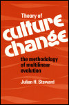 link to catalog page, Theory of Culture Change