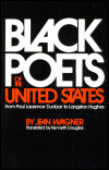 link to catalog page, Black Poets of the United States