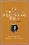 link to catalog page, Booker T. Washington Papers Volume 6