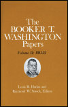 link to catalog page WASHINGTON, Booker T. Washington Papers Volume 11