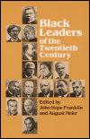 link to catalog page FRANKLIN, Black Leaders of the Twentieth Century