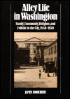 link to catalog page BORCHERT, Alley Life in Washington