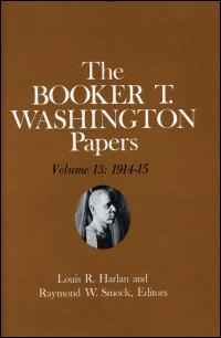 booker t washington writings