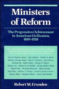 ministers of reform the progressives achievement In 1896, charles sheldon, a congregational minister in topeka, kansas,  most  immediately, they fueled progressive reform  while developing a sense of self- worth and pride of accomplishment, even while living within.
