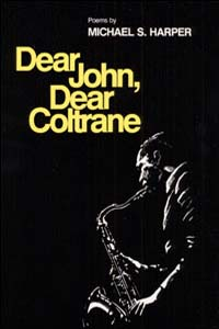 Dear John, Dear Coltrane - Cover