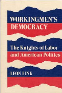 Workingmen's Democracy - Cover