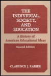 link to catalog page, The Individual, Society, and Education
