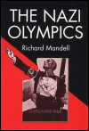 link to catalog page, The Nazi Olympics