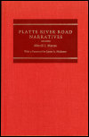link to catalog page MATTES, Platte River Road Narratives