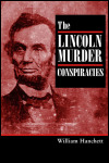 link to catalog page, The Lincoln Murder Conspiracies