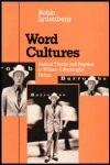 link to catalog page, Word Cultures