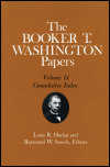 link to catalog page, The Booker T. Washington Papers, Vol. 14