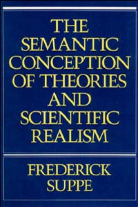 The Semantic Conception of Theories and Scientific Realism - Cover