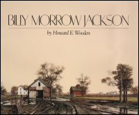 Billy Morrow Jackson - Cover