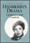 link to catalog page, Hansberry's Drama