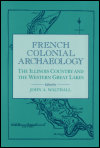 link to catalog page, French Colonial Archaeology