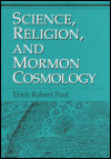 link to catalog page, Science, Religion, and Mormon Cosmology