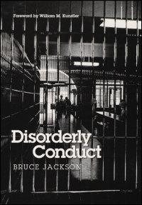 Disorderly Conduct - Cover