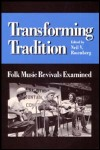 link to catalog page ROSENBERG, Transforming Tradition