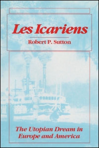 Les Icariens - Cover