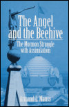 link to catalog page MAUSS, The Angel and the Beehive