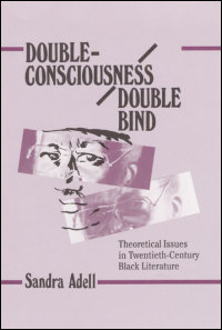 Double-Consciousness/Double Bind - Cover