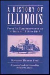 link to catalog page FORD, History of Illinois