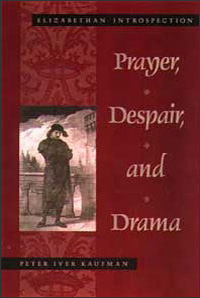 Prayer, Despair, and Drama - Cover