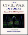 link to catalog page, The Civil War in Books