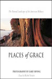 Places of Grace - Cover
