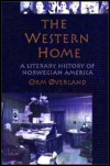 link to catalog page, The Western Home