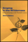 link to catalog page, Singing in the Wilderness