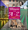 link to catalog page, Illinois from A to Z