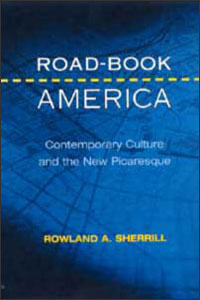 Road-Book America - Cover
