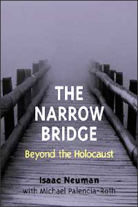 Cover for NEUMAN: The Narrow Bridge: Beyond the Holocaust