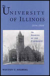 link to catalog page SOLBERG, The University of Illinois, 1894-1904