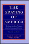 link to catalog page KAUSLER, The Graying of America