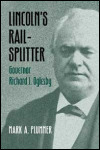 link to catalog page PLUMMER, Lincoln's Rail-Splitter