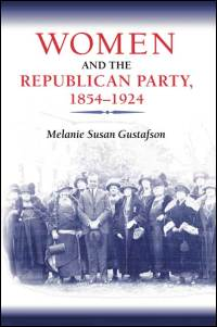 Women and the Republican Party, 1854-1924 - Cover