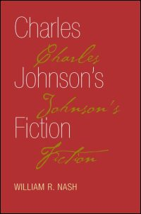 Cover for NASH: Charles Johnson's Fiction. Click for larger image