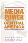 link to catalog page, Media Power in Central America