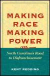 link to catalog page REDDING, Making Race, Making Power