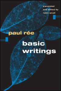 Basic Writings - Cover