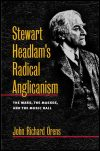 link to catalog page ORENS, Stewart Headlam's Radical Anglicanism