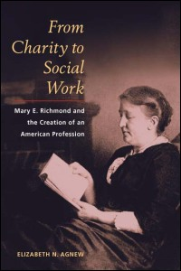 From Charity to Social Work - Cover