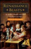 link to catalog page, Renaissance Beasts